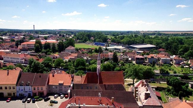 Město Soběslav | © Donald Judge | Flickr.com