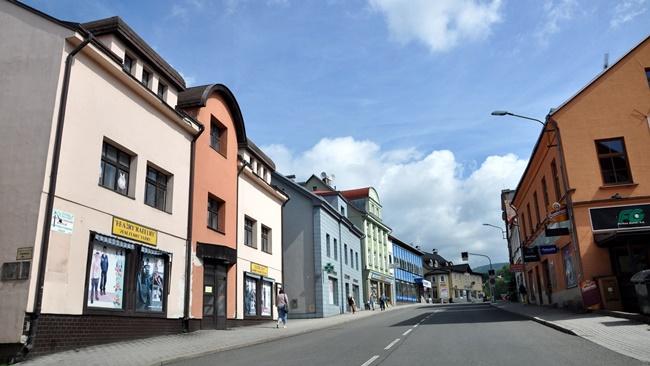 Město Tanvald | © János Korom Dr. | Flickr.com