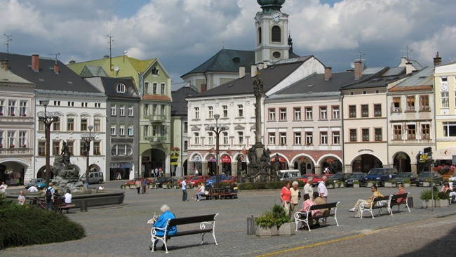 Město Trutnov | © Koroner | Wikipedia