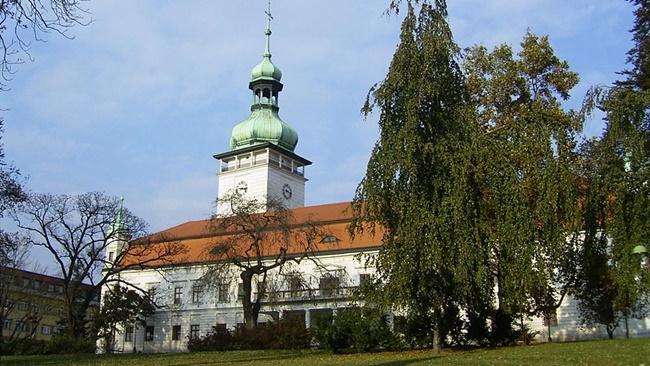Město Vsetín | © Pkotrla | Wikipedia