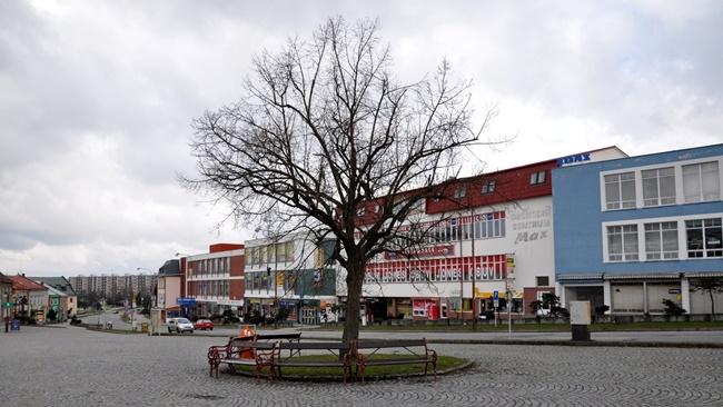 Město Žďár nad Sázavou | © János Korom Dr. | Flickr.com