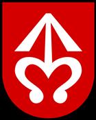 Znak města Bílovec