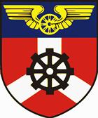 Znak města Bohumín