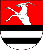 Znak města Bystřice pod Hostýnem
