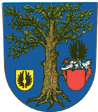 Znak města Čelákovice