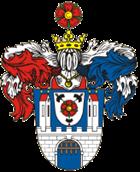 Znak města Český Krumlov