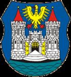 Znak města Český Těšín