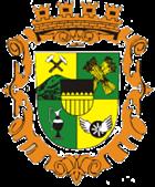 Znak města Chodov (okres Sokolov)