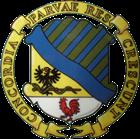 Znak města Františkovy Lázně