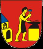 Znak města Frýdlant nad Ostravicí