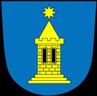 Znak města Holešov