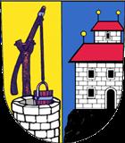 Znak města Holice