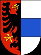 Znak města Hořovice