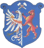 Znak města Kladno