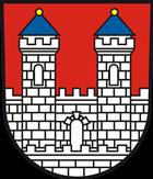 Znak města Klatovy