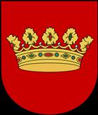 Znak města Lanškroun