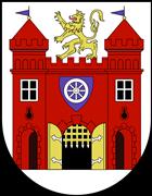 Znak města Liberec