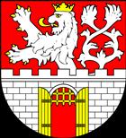 Znak města Litoměřice