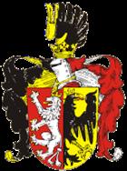 Znak města Mělník