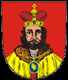 Znak města Milevsko