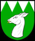 Znak města Milovice (okres Nymburk)