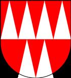 Znak města Mohelnice