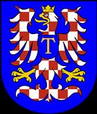 Znak města Moravská Třebová