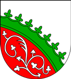 Znak města Nová Paka