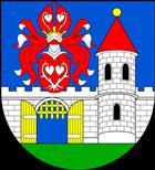 Znak města Nové Město nad Metují