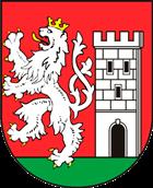 Znak města Nymburk