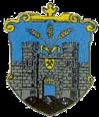 Znak města Nýřany