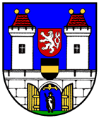 Znak města Pelhřimov