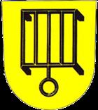 Znak města Přelouč