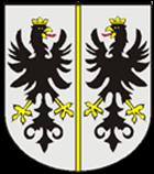 Znak města Přeštice