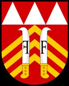 Znak města Příbor