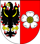 Znak města Roztoky u Prahy