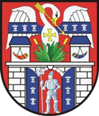 Znak města Rumburk
