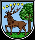 Znak města Semily