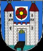 Znak města Soběslav