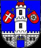 Znak města Strakonice