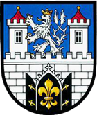 Znak města Stříbro