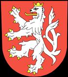 Znak města Tachov