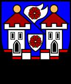 Znak města Třeboň