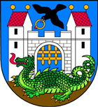 Znak města Trutnov