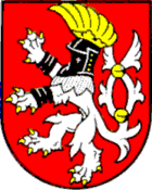 Znak města Ústí nad Labem