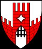 Znak města Vyškov