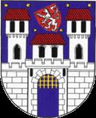 Znak města Žatec