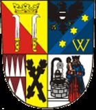 Znak města Žďár nad Sázavou