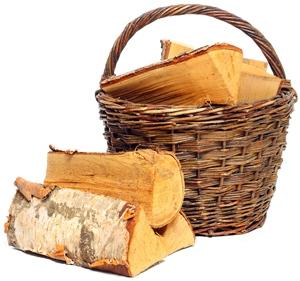 Jakým dřevem topit: Co má nejvyšší výhřevnost aco se hodí do krbu?