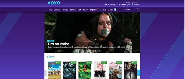 Online videotéky